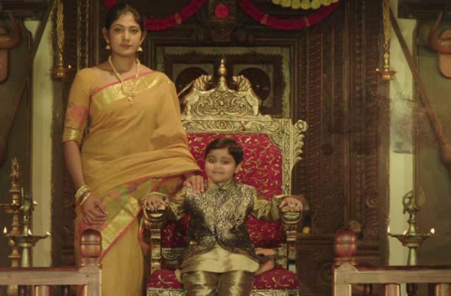 Waarasdhara | Promo