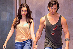 Watch 'Baaghi' Only On ZeeTV, 25th Sept Sun 6 PM