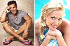 What's The Story Between Salman,Himesh, Iulia Vantur & The 'Bodyguard' Song?