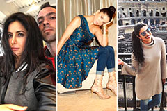 Who are the top Bollywood celebs on Instagram!