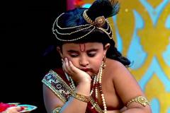 Why Is Krishnaji Upset On Diwali?