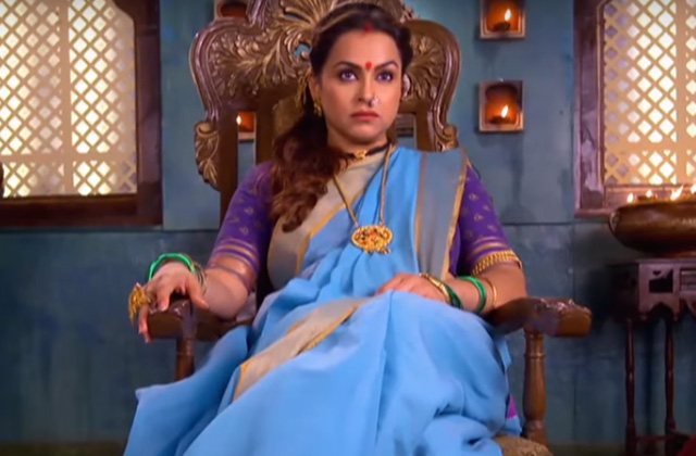 Will Sethji Forgive Bhau Rao - Sethji | ZEETV