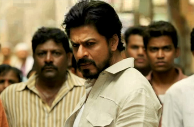 World Television Premiere - Raees | Saturday 17th June, at 12 Noon. Only On Zee Tv.