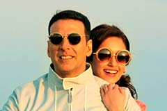 World Television Premiere 'Rustom' 15th Oct, Sat 5:00 PM