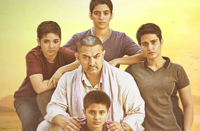 World Television Premiere–Dangal | 21st May, Sunday 12 Noon. Only On Zee TV
