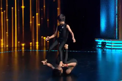 Yogesh And Himanshu's Dance Performance On Teri Deewani Song Hai Dance India Dance 2017 - November 11 | ZEETV