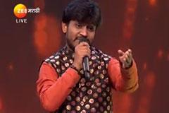 Yogesh Ranmale Singing Chal Ga Sakhe Pandharila | Sa Re GA Ma Pa Ghe Panga Kar Dangal - Grand Finale