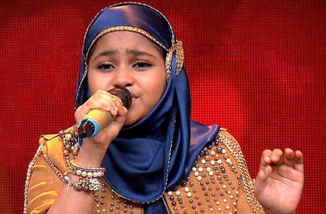 Yumna Performs - Maahi Ve | Sa Re Ga Ma Pa Li'l Champs | Promo | Saturday, 9 PM