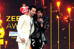 Zee Cine Awards - 2018   30th December, Saturday at 7.30 PM