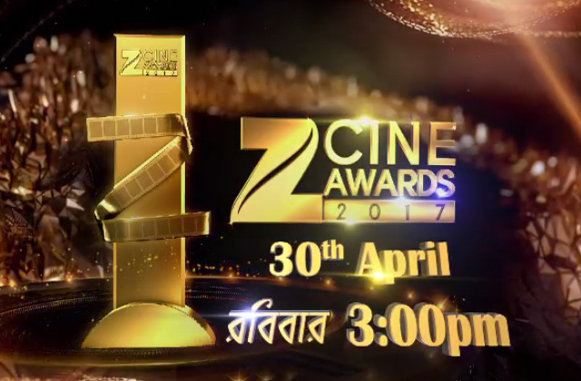 Zee Cine Awards-2017 | 30th April, Sunday at 3:00 PM | Promo