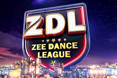 Zee Dance League  Starts From July 1st,2017- Saturdays 08:30 PM. Only On Zee Tamil.