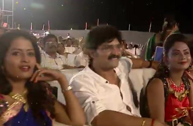 Zee Mahotsavam – The Zee Telugu 11th Anniversary Grand Celebrations