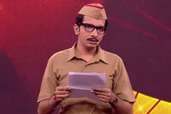Zee Marathi's Heartfelt Letter For The Fans | Zee Marathi Awards 2017