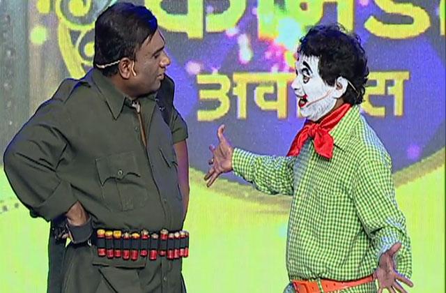 Zee marathi comedy awards 2014 baixar