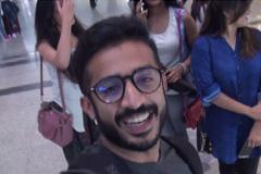 Zee Telugu | Zee Kutumbam Awards-2017 | Dubai Dhamaka | Telugu Star Ravi