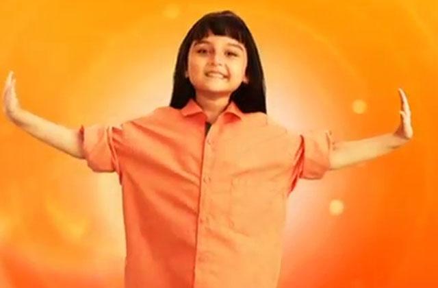 Zee TV | Aaj Likhenge Kal | Bhootu | Arshiya Mukherjee