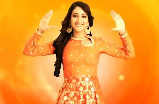 Zee TV | Aaj Likhenge Kal | Raavi | Shivya Pathania
