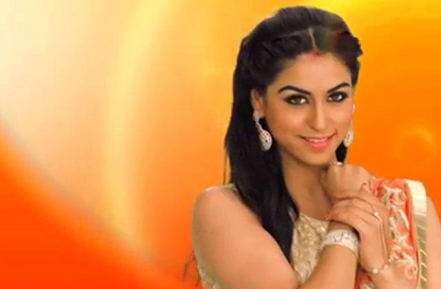 Zee TV | Aaj Likhenge Kal | Tejaswini | Jyoti Sharma