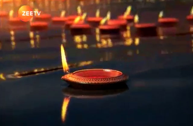 Zee TV | New identity | Diya