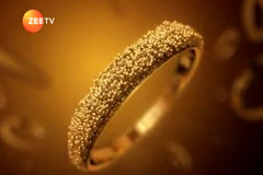 Zee TV | New identity | Gold