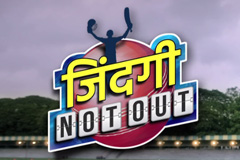 Zindagi Not Out | Starts From 7th August Mon - Fri, at 9.00 PM. Only On Zee Yuva.