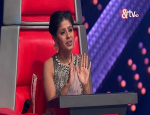 The Voice India - Live Show - Episode 21 - August 15, 2015 - Full Episode
