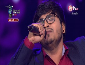 The Voice India - Episode 25 - August 29, 2015 - Full Episode