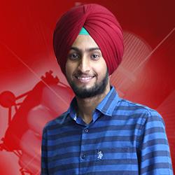 Parakhjeet Singh