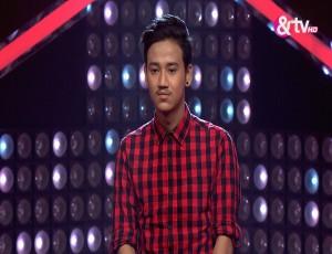 Yashodhan Rao Kadam - Performance - Blind Auditions Episode 2 - December 11, 2016 - The Voice India Season2