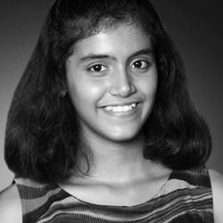 Anshika Chonkar