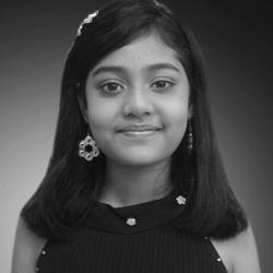 Anushka Patra
