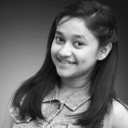 Ridipta Sharma