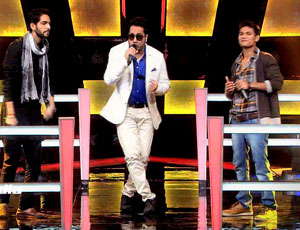 The Voice India - Sneak Peek of Sahil and Dushyant's Performance in the Battle Round