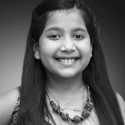 Shreya Basu
