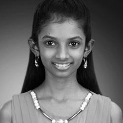 Shreya Sriranga