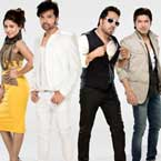 &TV is all set to unveil the global singing reality phenomenon The Voice