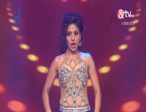 Sunidhi Chauhan - Performance - Episode 26 - August 30, 2015 - The Voice India