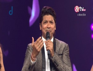 Shaan - Performance - Episode 26 - August 30, 2015 - The Voice India