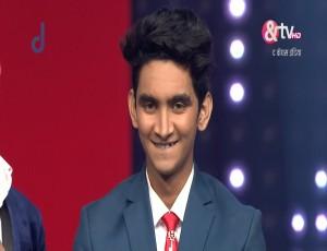 Rishabh Chaturvedi - Performance - Episode 26 - August 30, 2015 - The Voice India