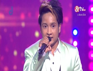 Pawandeep - Performance - Episode 26 - August 30, 2015 - The Voice India