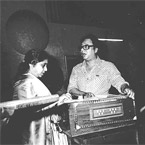 The Jugalbandi of RD Burman and Asha Bhonsle: From Peppy Western to Subtle Indian