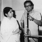 Lata Mangeshkar remembers RD Burman, says Pancham died too young, too unhappy
