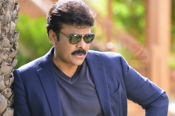 Mega Attractions to Chiru 150th Movie