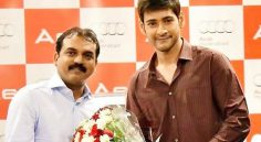 mahesh once again with Koratala siva ?