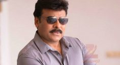 Chiru Film Titled Khaidi number 150?