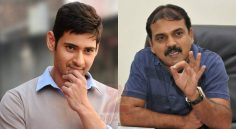 Koratala once again with Mahesh.. Why?