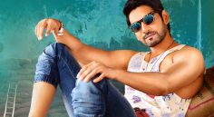 Sushanth's Upcoming Film 'Atadukundam ra' Releasing On Aug15th