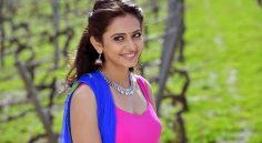 Rakul grabs a Bumper Offer!
