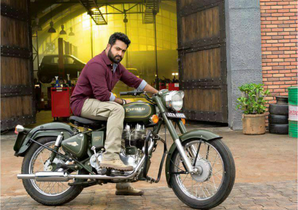 NTR's 'Janatha Garage' release on Sept 1st