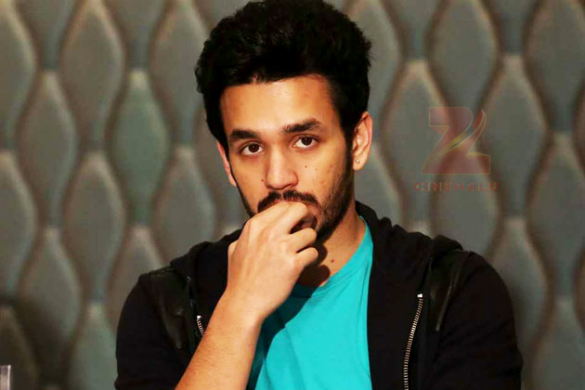When is Akhil's next ?